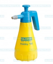 Ручной опрыскиватель Hobby 100
