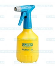 Ручной опрыскиватель Hobby 10
