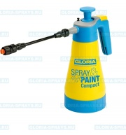������ ����������� ������ Spray and Paint